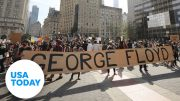 Attorneys announce lawsuit against City of Minneapolis on behalf of George Floyd 2