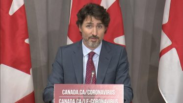 Trudeau won't say if he will waive cabinet privilege over WE Charity controversy 6