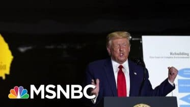 Trump Trails Biden By 11 Points Nationally In New Polling | Morning Joe | MSNBC 10
