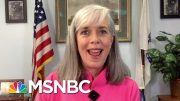 A Push To Help Childcare Facilities In Crisis Due To Coronavirus | Morning Joe | MSNBC 2