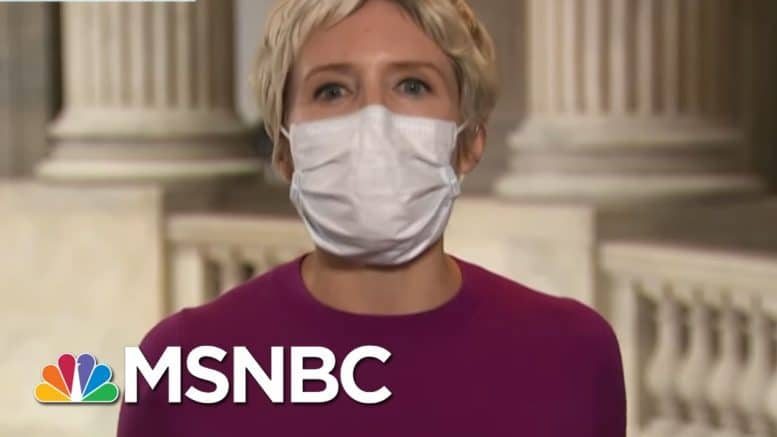 Pelosi Pushes Passage Of Heroes Bill While GOP 'Still Discussing' School Funding | MSNBC 1