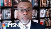 Eddie Glaude Says Mary Trump's Insights Confirm 'A Deep Sadness About The State Of The Country' 5