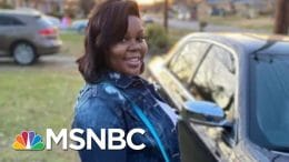 'Negligent': Bravo TV Stars Slams 'Mishandled' Breonna Taylor Investigation After Protest Arrest 8