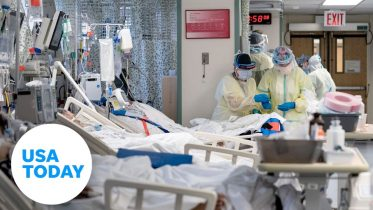 Are Florida's ICU beds approaching capacity? Doctors explain | USA TODAY 6