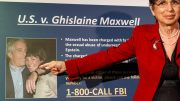 British socialite and former Jeffrey Epstein associate Ghislaine Maxwell is now facing charges 4