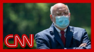 White House blocks CDC from testifying on reopening schools 6