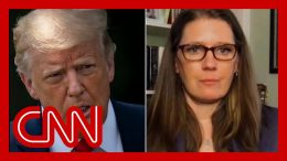 Mary Trump shrugs off Donald's criticism: I'm in good company 2