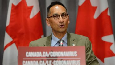 Njoo: Canada's success at slowing COVID-19 spread remains 'fragile' 6