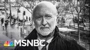 Remembering Veteran Journalist Christopher Dickey | The 11th Hour | MSNBC 4