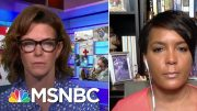 Atlanta Mayor On Gun Violence: People Walk Around With Assault Weapons | Stephanie Ruhle | MSNBC 4