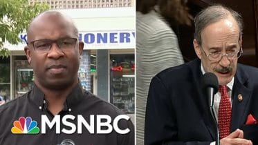 Jamaal Bowman, 1st Political Candidate, Beats Longtime Congressman in NY Democratic Primary | MSNBC 6