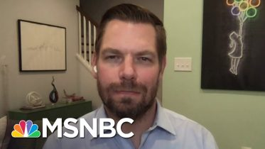 Rep. Eric Swalwell On Russian Bounty Reports: 'It's Not A Hoax' | The Last Word | MSNBC 6