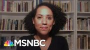 NYT Op-Ed: 'You Want A Confederate Monument? My Body Is A Confederate Monument' | MSNBC 3