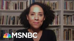 NYT Op-Ed: 'You Want A Confederate Monument? My Body Is A Confederate Monument' | MSNBC 5