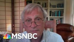 Rep. Blumenauer: Presence Of Federal Agents In Portland Is A 'Dramatic Overreaction' | MSNBC 9