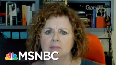Laurie Garrett: U.S. Does Not Have 'Any Strategy' For COVID-19 Testing   The Last Word   MSNBC 6