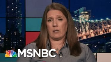 Some Family Members Surprised Voters Believed Donald Trump Image | Rachel Maddow | MSNBC 6