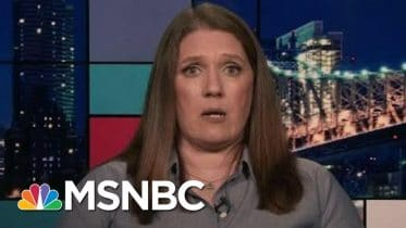 Mary Trump 'Blown Away' By NYT Report Exposing Family Tax Schemes | Rachel Maddow | MSNBC 6