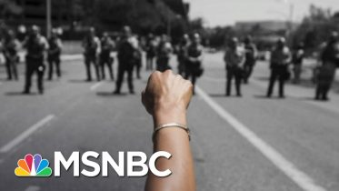 Trump Is 'Swimming Against The Tide Of History' On Racial Justice | The 11th Hour | MSNBC 6