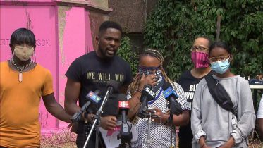'Drop the charges': Black Lives Matter on arrests of Toronto protesters 6
