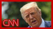 Trump repeats false claim that more coronavirus testing leads to more cases 5