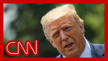 Trump repeats false claim that more coronavirus testing leads to more cases 6