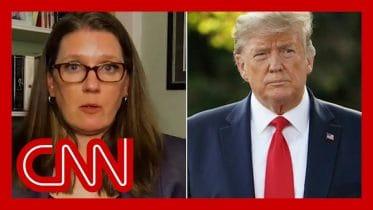 Mary Trump says bigotry ran in Donald's family 6
