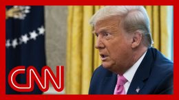 Trump cites ratings in decision to resume Covid-19 briefings 2