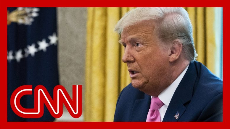 Trump cites ratings in decision to resume Covid-19 briefings 1