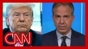 Tapper: Trump's refusal to lead has a body count 5