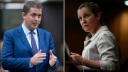 Scheer grills Freeland over WE Charity controversy and Trudeau's absence from question period 1