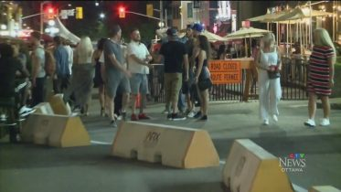 Coronavirus pandemic: Ottawa officials warn young adults to stop partying as cases grow 6
