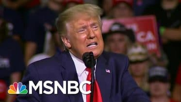 Joe: 'The American People Have Overwhelmingly Turned Against' Pres. Trump | Morning Joe | MSNBC 10