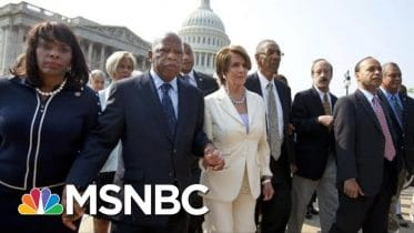Pelosi: 'Republicans Enabling The Current Occupant Of The White House'   Morning Joe   MSNBC 6