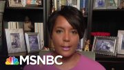 Atlanta Mayor: Despite Rising Cases, Georgia Governor 'Wants To Silence Me' | The ReidOut | MSNBC 5