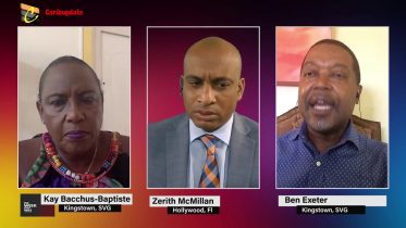 EYE ON TROUBLED CONSTITUENCY IN ST VINCENT AND THE GRENADINES 6
