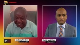 """GUYANA: APNU-AFC OFFICIAL favors """"negotiated settlement"""" to election impasse 5"""