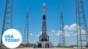 SpaceX launches military communications satellite for South Korea | USA TODAY 2
