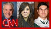 Suspect in fatal shooting at home of Judge Esther Salas described himself as 'anti-feminist' lawyer 4
