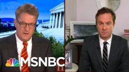 Trump Trails Biden In Six Key Battleground States | Morning Joe | MSNBC 5