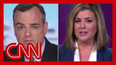 Keilar fires back at Trump campaign official: It's 2020, sir! 6