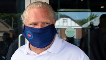 Doug Ford to young people: Stop partying, the COVID-19 pandemic isn't over 6