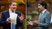 Scheer blasts Trudeau over WE controversy: PM using COVID-19 pandemic 'as excuse for his corruption' 3