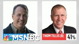 Democrats Lead Republicans In Three Key Senate Races | Morning Joe | MSNBC 6