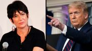 Donald Trump on Ghislaine Maxwell charges: 'I just wish her well' 1