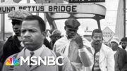Descendant Of Edmund Pettus: Rename The Bridge And Then 'We Get To Work' | The Last Word | MSNBC 3