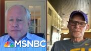 James Carville: Significant Chance That Trump Doesn't Run | Morning Joe | MSNBC 5