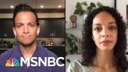 Coronavirus Pandemic Cases Continue To Sweep Across U.S. | Morning Joe | MSNBC 5