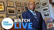 Alabama honors Rep. John Lewis (LIVE) | USA TODAY 2