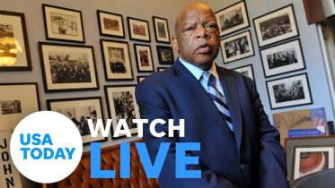 Alabama honors Rep. John Lewis (LIVE) | USA TODAY 6